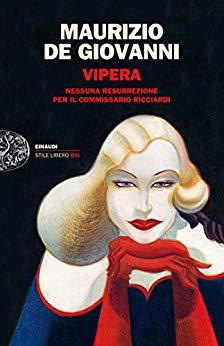 Vipera: Nessuna resurrezione per il commissario Ricciardi